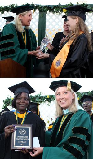 Graduate Award