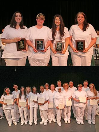 PJC ADN awards