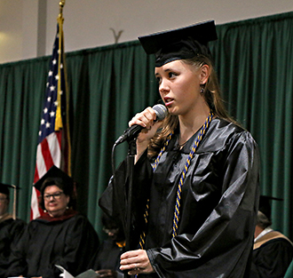 2015 fall graduation