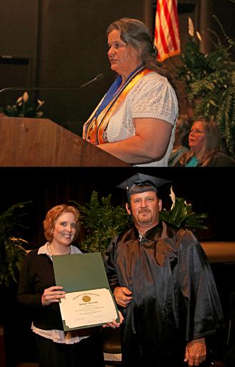 PJC 2015 GED Graduation