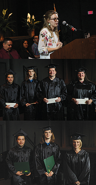 Adult Education Graduation Spring 2019