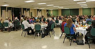Scholarship Banquet