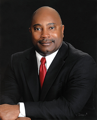 Kenneth Webb to chair Annual Fund